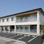 平成30年4月1日 グループホーム ふろふき2号館を開設いたしました。